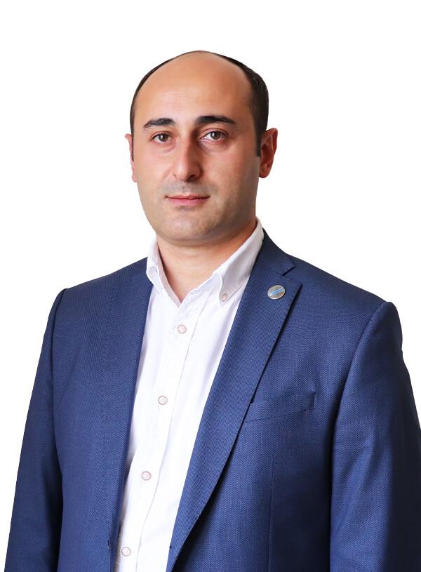 Artak Aslanyan
